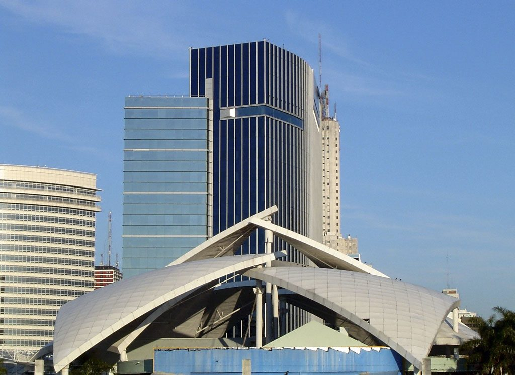 Buildings, Buenos Aires, Argentina