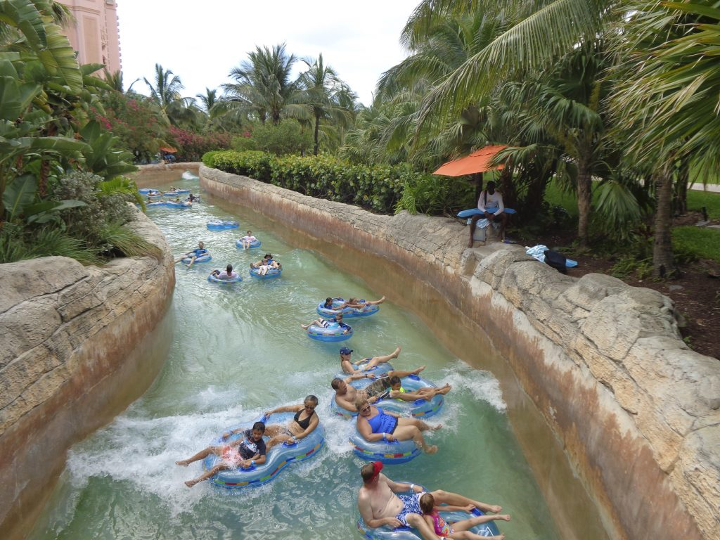 Atlantis Resort - Paradise Island